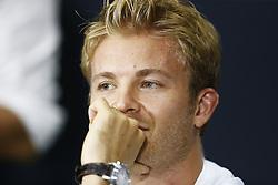 September 28, 2016 - Sepang, Malaysia - 06 Nico Rosberg (GER, Mercedes AMG Petronas F1 Team),.Motorsports: FIA Formula One World Championship 2016, Grand Prix of Malaysia, (Credit Image: © Hoch Zwei via ZUMA Wire)