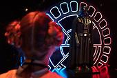 Opening Star Wars Identities