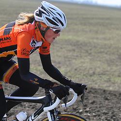 Marieke van Wanroij