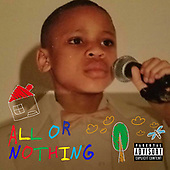 """August 27, 2021 - WORLDWIDE: Rotimi """"All Or Nothing"""" Album Release"""