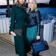 NLD/Amsterdam/20130326 - Presentatie Like My Brand 2013, Bridget Maasland