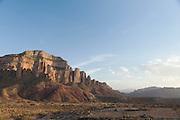 Mountains near Hawzen, Gheralta area, Tigray, Ethiopia, Horn of Africa