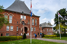 20210503 NED: NDC walk Bas & Nadine, Leidschendam