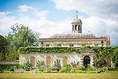 Kirtlington Park - Oxfordshire