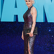 'Everybody's Talking About Jamie' film premiere at Royal Festival Hall, London, UK. 13 September 2021