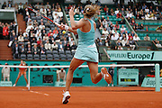 Tuesday May 27th 2008. Roland Garros. Paris, France..Amelie MAURESMO against Olga SAVCHUK. .Tennis French Open. 1st Round...