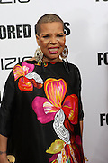 25 October 2010- New York, NY- Ntozake Shange at Tyler Perry's World Premiere of the Film 'For Colored Girls ' an Adaptation of Ntozake Shange's play ' For Colored Girls Who Have Considered Suicide When the Rainbow Is Enuf.' held at the Zeigfeld Theater on October 25, 2010 in New York City.