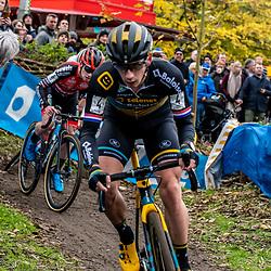 2019-11-17 Cycling: dvv verzekeringen trofee: Flandriencross
