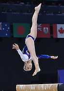 Artistic Gymnastics Day Two 290714