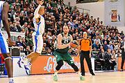 DESCRIZIONE : Eurolega Euroleague 2014/15 Gir.A Dinamo Banco di Sardegna Sassari - Zalgiris Kaunas<br /> GIOCATORE : Arturas Milaknis<br /> CATEGORIA : Palleggio<br /> SQUADRA : Zalgiris Kaunas<br /> EVENTO : Eurolega Euroleague 2014/2015<br /> GARA : Dinamo Banco di Sardegna Sassari - Zalgiris Kaunas<br /> DATA : 14/11/2014<br /> SPORT : Pallacanestro <br /> AUTORE : Agenzia Ciamillo-Castoria / Claudio Atzori<br /> Galleria : Eurolega Euroleague 2014/2015<br /> Fotonotizia : Eurolega Euroleague 2014/15 Gir.A Dinamo Banco di Sardegna Sassari - Zalgiris Kaunas<br /> Predefinita :AUTORE : Agenzia Ciamillo-Castoria/C.Atzori