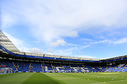 General View of the King Power Stadium - Mandatory by-line: Paul Roberts/JMP - 09/09/2017 - FOOTBALL - King Power Stadium - Leicester, England - Leicester City v Chelsea - Premier League