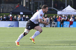 May 20, 2017 - Toronto, Ontario, Canada - SEAN PENKYWICZ (24) in action during the Rugby League game between  game between Toronto Wolfpack and Barrow Raiders (Credit Image: © Angel Marchini via ZUMA Wire)