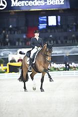 Grand Prix Special CDI4* - Stuttgart 2018