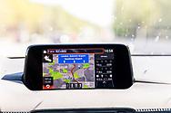 04-05-2018 - Een goed navigatiesysteem is aan te raden in Engeland, zeker op de landweggetjes.