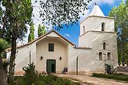 - Yavi, iglesia de Nuestra Señora de Rosario y San Francisco