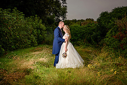Wedding Photography at The Barns at Hunsbury Hill, Northampton
