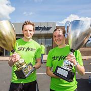 Stryker MS Charity Run