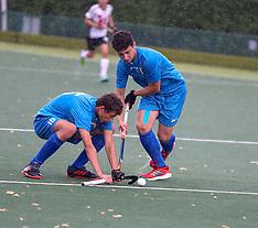 Game 17 Italy v Switzerland