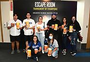 07/14/21: The Escape Room Screening