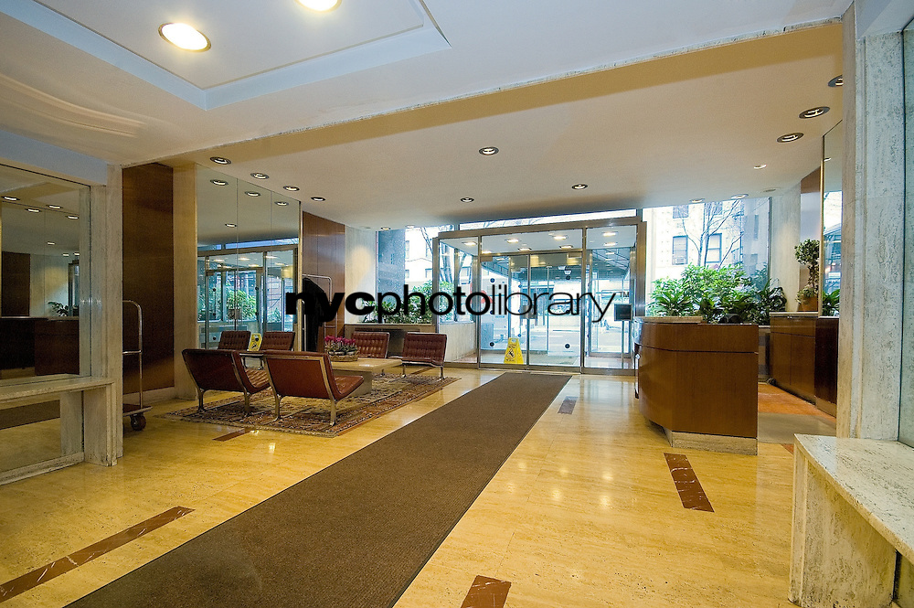 Lobby at 330 East 49th St