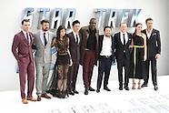 Star Trek Beyond - UK Film Premiere