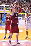 DESCRIZIONE : Cagliari Qualificazione Eurobasket 2015 Qualifying Round Eurobasket 2015 Italia Russia - Italy Russia<br /> GIOCATORE : Timofey Mozgov<br /> CATEGORIA : Tiro Libero<br /> EVENTO : Cagliari Qualificazione Eurobasket 2015 Qualifying Round Eurobasket 2015 Italia Russia - Italy Russia<br /> GARA : Italia Russia - Italy Russia<br /> DATA : 24/08/2014<br /> SPORT : Pallacanestro<br /> AUTORE : Agenzia Ciamillo-Castoria/ Luigi Canu<br /> Galleria: Fip Nazionali 2014<br /> Fotonotizia: Cagliari Qualificazione Eurobasket 2015 Qualifying Round Eurobasket 2015 Italia Russia - Italy Russia<br /> Predefinita :