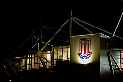The Bet 365 Stadium - Mandatory by-line: Nick Browning/JMP - 24/11/2020 - FOOTBALL - Bet365 Stadium - Stoke-on-Trent, England - Stoke City v Norwich City - Sky Bet Championship