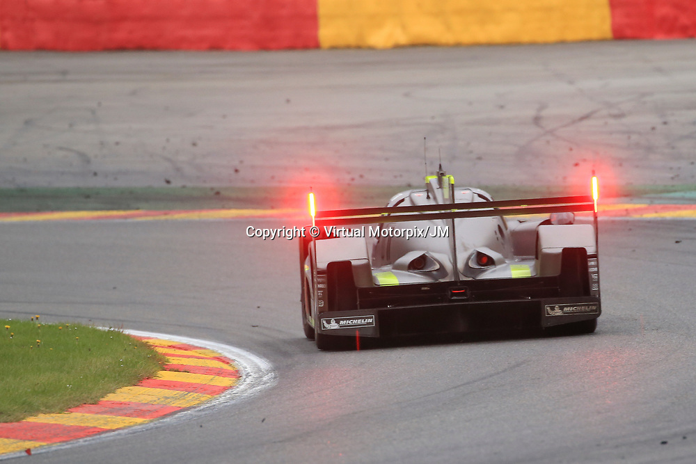 #4, Team ByKolles, ENSO CLM P1/01-Nismo, driven by, Oliver Webb, Dominik Kraihamer, James Rossiter, FIA WEC 6hrs of Spa 2017, 06/05/2017,