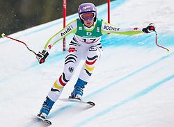 13.02.2011, Kandahar, Garmisch Partenkirchen, GER, FIS Alpin Ski WM 2011, GAP, Damen, Abfahrt, im Bild dritte, bronze Medaille Maria Riesch (GER) // third, bronze Medal Maria Riesch (GER) during Downhill Ladies Fis Alpine Ski World Championships in Garmisch Partenkirchen, Germany on 13/2/2011. EXPA Pictures © 2011, PhotoCredit: EXPA/ J. Groder