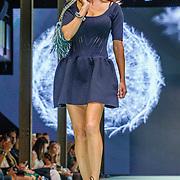 NLD/Rotterdam/20150616 - Modeshow Labee a Porter, Beertje van Beers