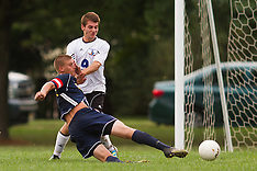 Gloucester County College Men's Soccer vs Cumberland County College - Sep 6, 2012