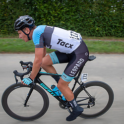Philippine (NED) CYCLING OCTBER 17<br /> Omloop van de Braakman<br /> Jarno Mobach