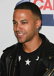 © London News Pictures. Marvin Humes, Capital FM Summertime Ball, Wembley Stadium, London UK, 06 June 2015, Photo by Brett D. Cove /LNP