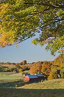 Jenne Farm Vermont