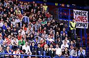DESCRIZIONE : Milano Eurolega Euroleague 2013-14 EA7 Emporio Armani Milano Olympiacos Piraeus<br /> GIOCATORE :<br /> CATEGORIA : Tifosi supporters<br /> SQUADRA : Olympiacos Piraeus<br /> EVENTO : Eurolega Euroleague 2013-2014<br /> GARA : EA7 Emporio Armani Milano Olympiacos Piraeus<br /> DATA : 09/01/2014<br /> SPORT : Pallacanestro <br /> AUTORE : Agenzia Ciamillo-Castoria / A. Giberti<br /> Galleria : Eurolega Euroleague 2013-2014  <br /> Fotonotizia : Milano Eurolega Euroleague 2013-14 EA7 Emporio Armani Milano Olympiacos Piraeus<br /> Predefinita :