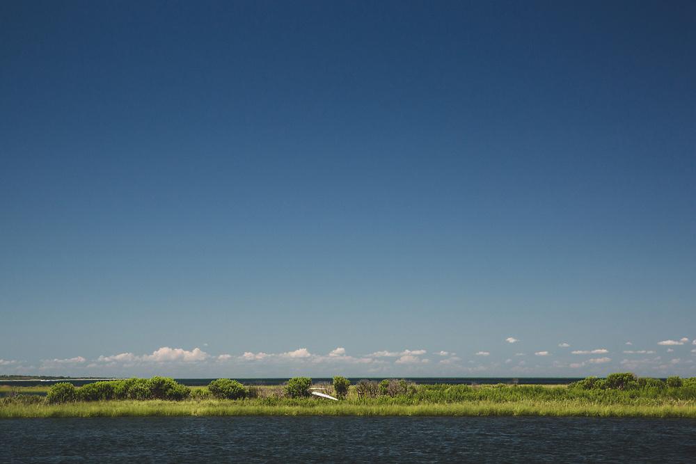 Summertime trip to Nantucket Island.