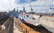 HMS Monitor 33