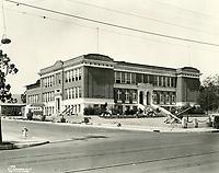 1929 Los Feliz School