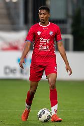 Gino Demon of Jong FC Utrecht during the Jupiler league match between Jong FC Utrecht and FC Oss at the Galgenwaard Stadium on August 21, 2017 in Utrecht, The Netherlands