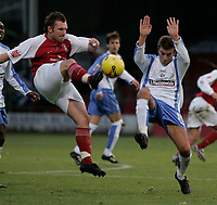 Photo: Dave Howarth.<br />