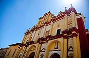 San Cristóbal Cathedral