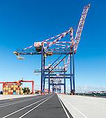 Transnet - Cape Town Port - South Africa