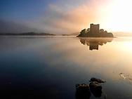 Photographer: Chris Hill, Cloughoughter Castle, Lough Oughter, County Cavan