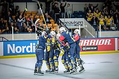 09.09.2016 CHL - Esbjerg Energy - IFK Helsinki 5:4 OT