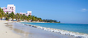 Views of the gorgeous mountain ranges and landscapes located in sunny Ocho Rios, Jamaica.<br /> The lovely RIU resort and a few of its amenities.