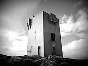 Banbaís Crown, Malin Head, Co. Donegal, Ireland, 1805