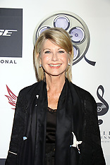 FILE: Olivia Newton John - 14 Sep 2017