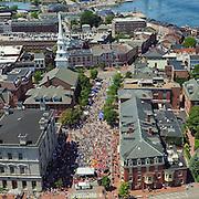 Portsmouth Pride Aerials (watermarked), June 2016