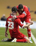 Brighton and Hove Albion v Reading 100412
