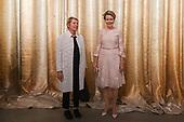 Queen Mathilde of Belgio